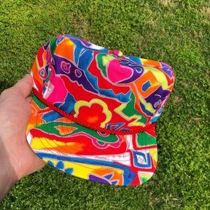 Vintage 90's Fresh Prince Snapback Hat DEADSTOCK